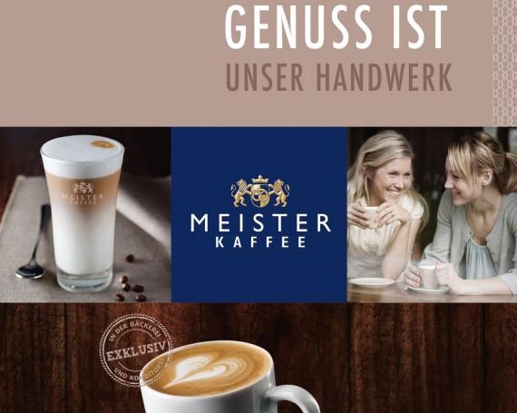 Kommunikation – Meister Kaffee