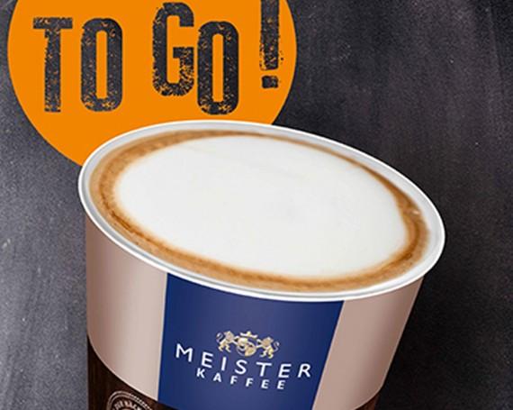 P.O.S. – Meister Kaffee
