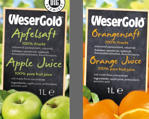 Packaging – WeserGold