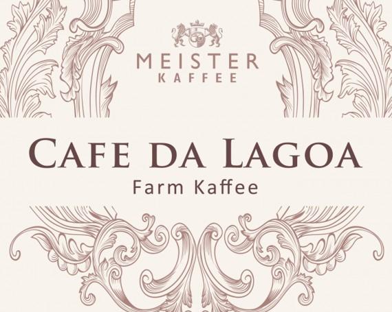 P.O.S. – CAFE DA LAGOA