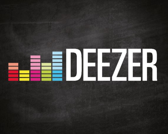 Handelsmarketing – DEEZER