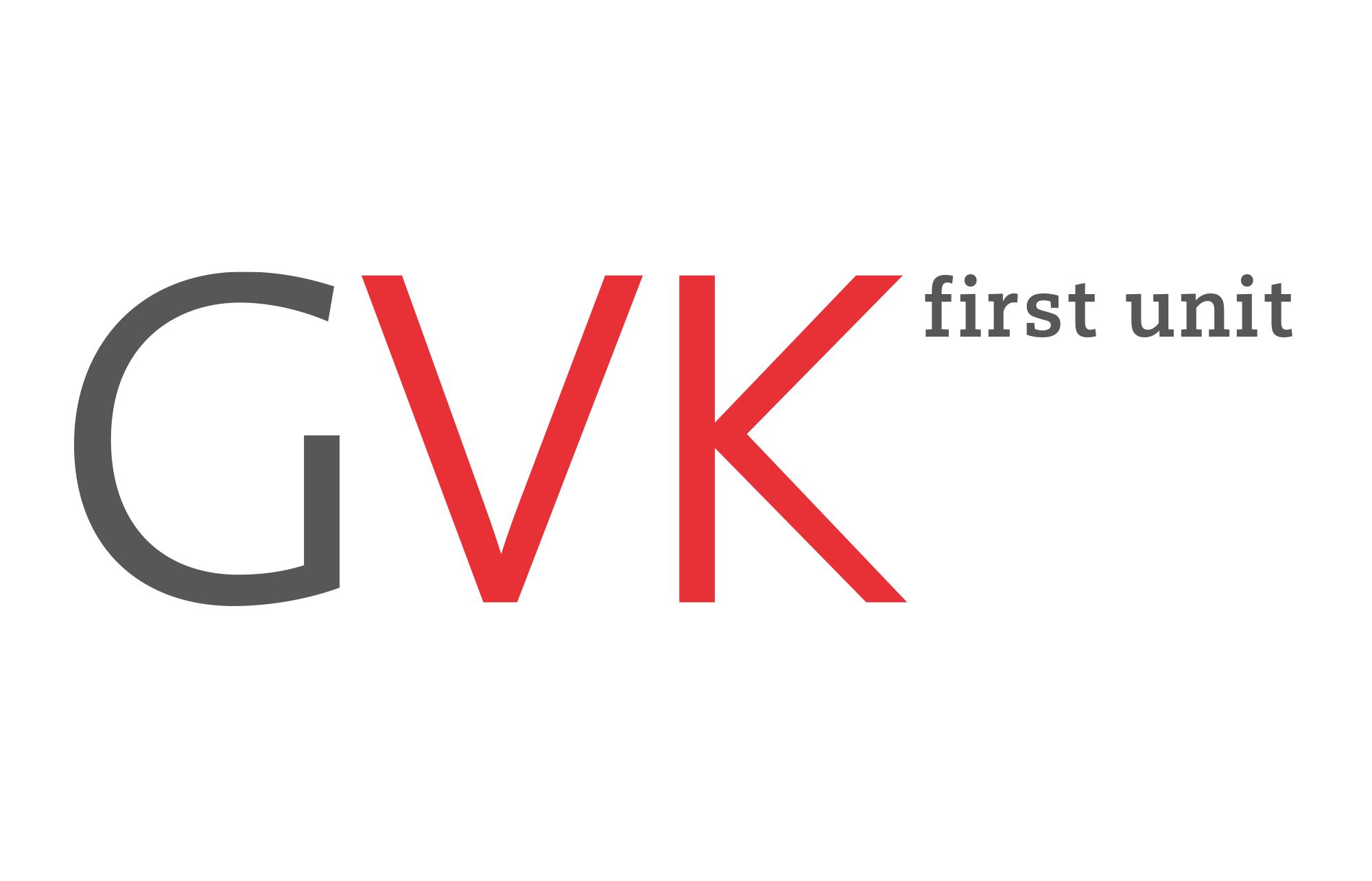 G.V.K. first unit