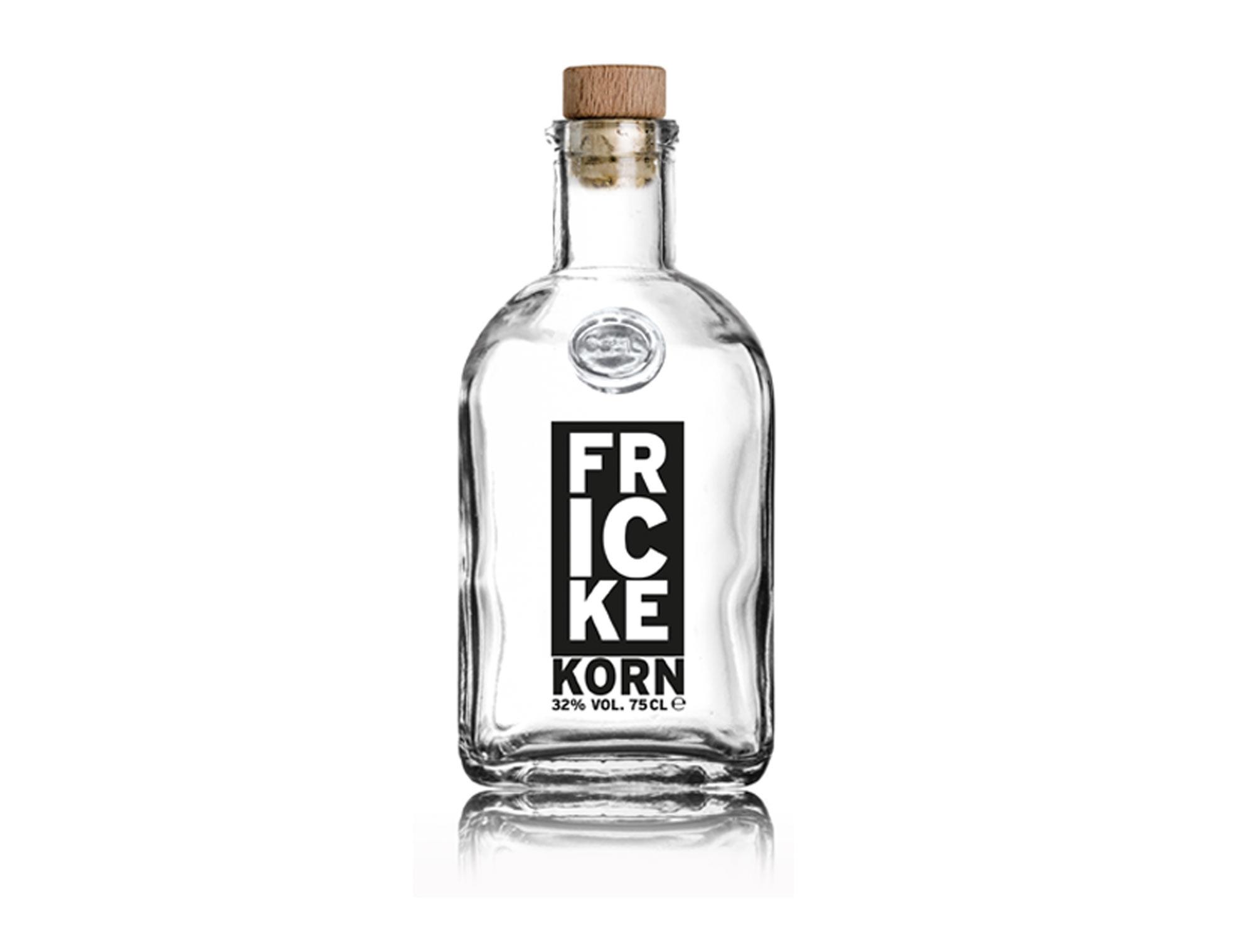 FRICKE Korn