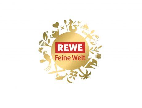 REWE Feine Welt